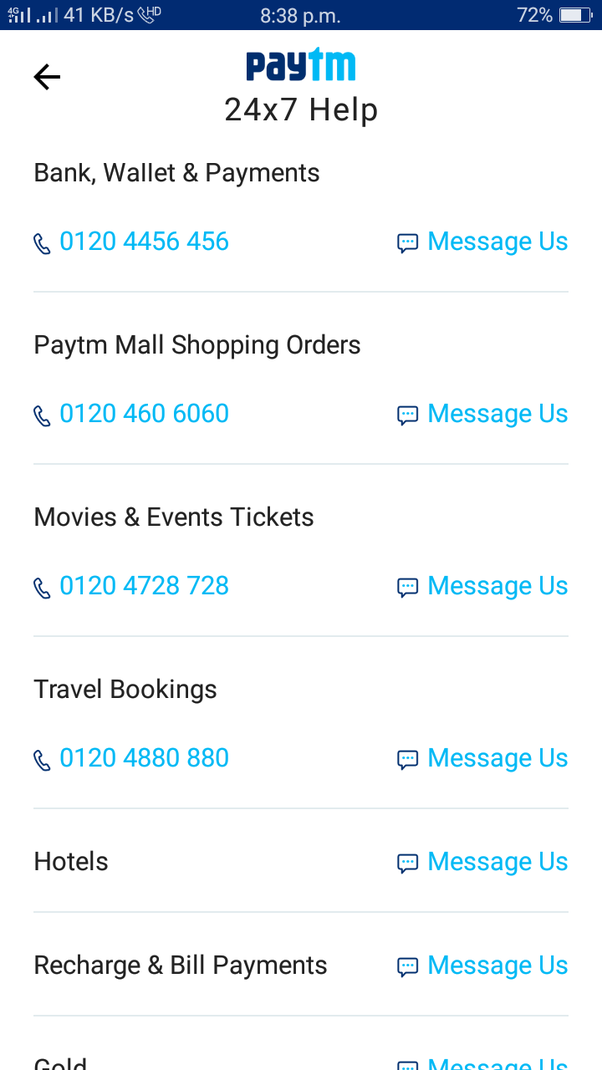 How to start Paytm KYC facility in my shop - Quora