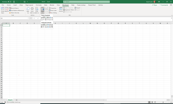 How to run a macro in Excel - Quora