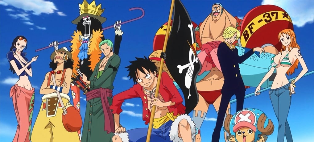 When will One Piece end? - Quora