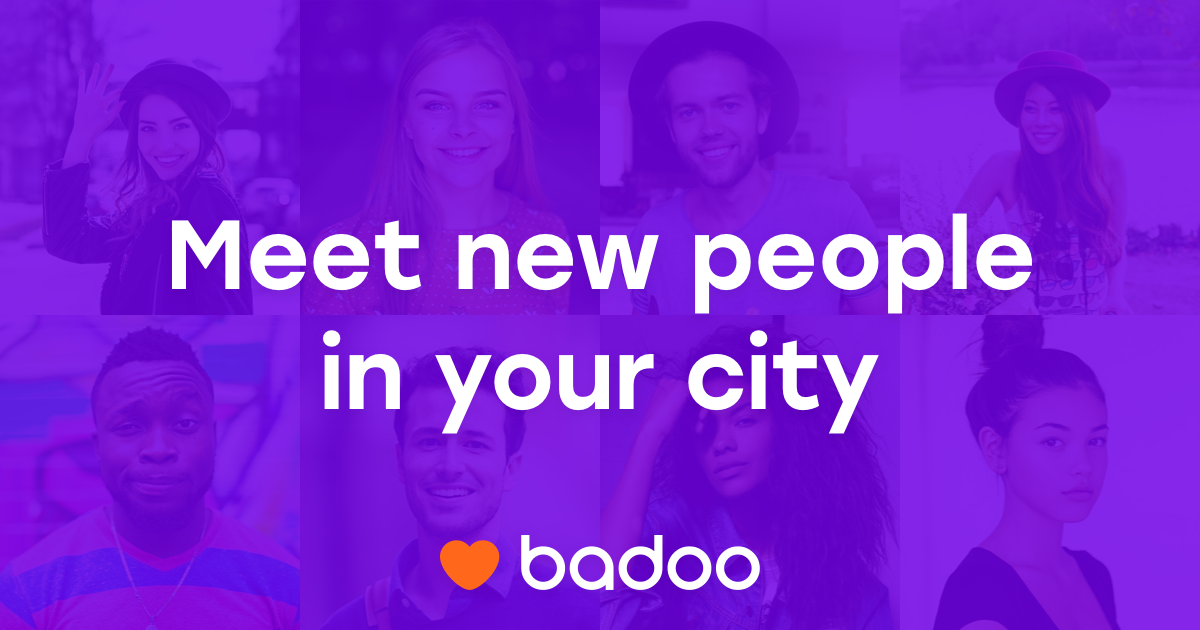 Free Dating Sites Similar To Badoo