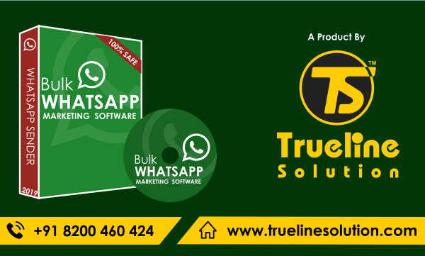 How to download WhatsApp bulk sender software - Quora