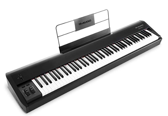 What are the downfalls to a Casio Privia 770 digital piano