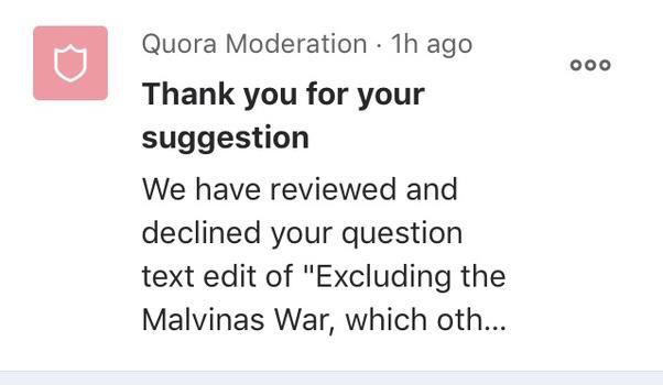 What Does Quora Lack Quora