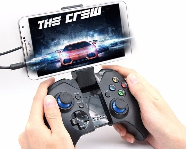 how do you connect a ps4 controller to ios