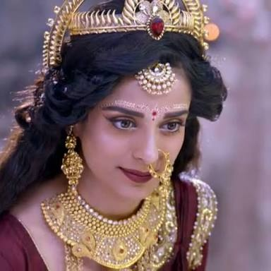 How is the mythological serial 'Mahakali' on Colors TV? - Quora