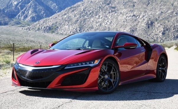 Why Is The Acura NSX Not Doing Good In Sales Despite All The - Acura nsx for sale cheap