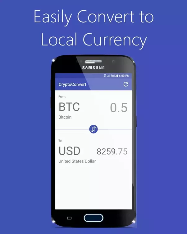best way to convert cryptocurrency to usd
