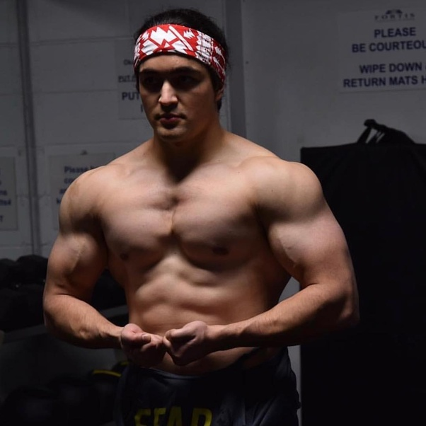 What do you think of fitness YouTube's like Omar Isuf and