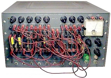How does an analog computer work? - Quora
