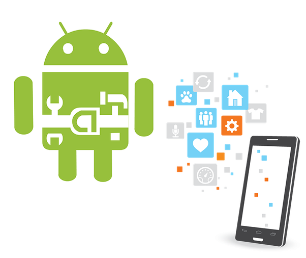 how to create mobile apps using java