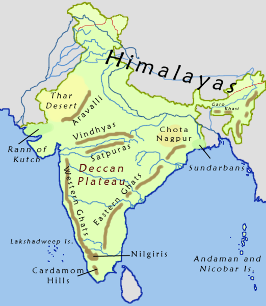 Indian geography what are the advantages to india with respect to mother nature has been very kind to india giving it a potential advantage in terms of economy culture climate tourism etc although unfortunately gumiabroncs Images