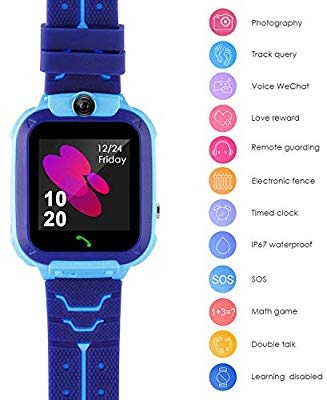 Is there a way to track a person via a smartwatch? - Quora