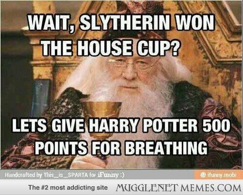 Funny Memes About House: What Are The Best Harry Potter-related Jokes?