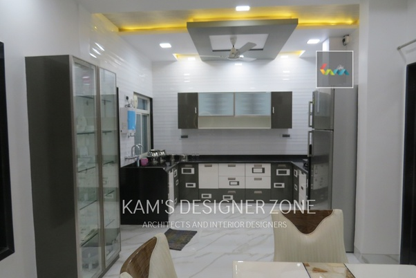 Which Are The Best Modular Kitchen Designer In Pune Quora