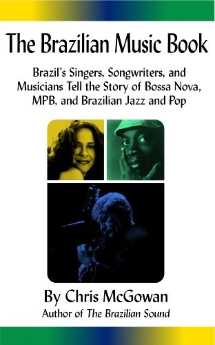 What's a good book to understand Brazilian music? - Quora