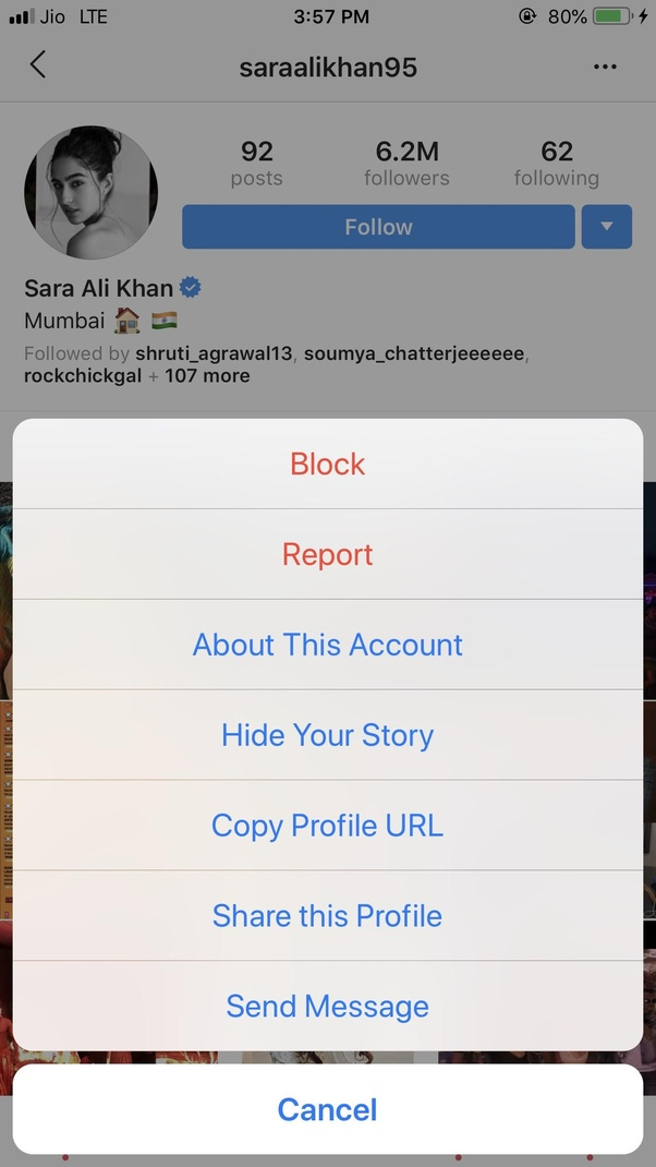 will people see if i ve read their instagram requested dm in the corner of the messages page it says one request and it says accept or decline when you go on it Can I Message Any One On Instagram Without Following Them Quora