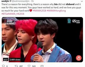 Is it true that BTS are planning to disband this 2020? - Quora