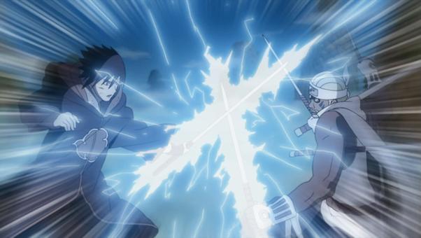 Lightning Release: Chakra Blade Main-qimg-a9936fc242ecc13cb51190943c3f376c