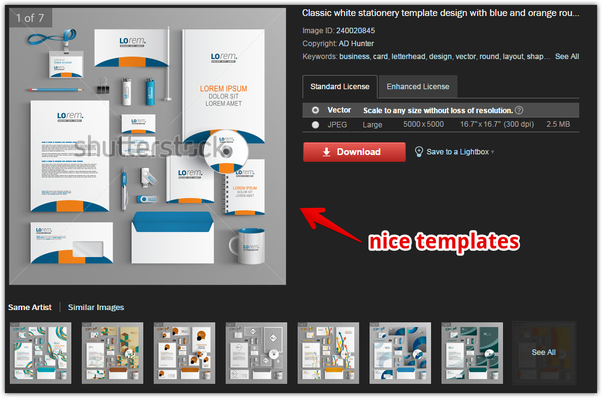 Where can i find advertising templates brochures flyers for you may buy exactly these templates but it will be still necessary to edit them thats why you can just save links on the templates you like and go to the reheart Gallery