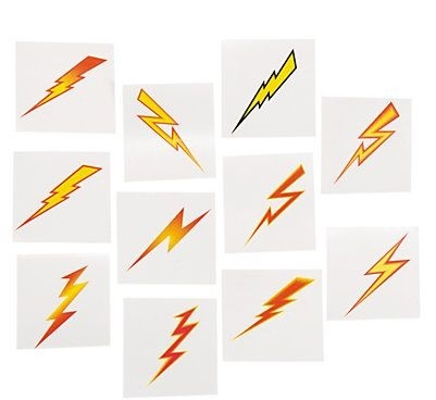 What Is The Symbolism Of A Lightning Bolt Quora