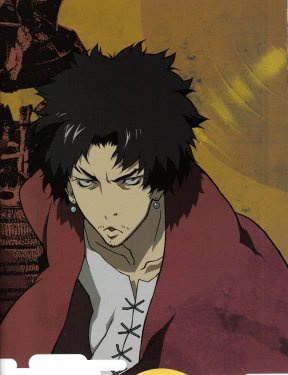 What Male Anime Characters Have Curly Hair Quora