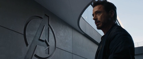 How does Thanos know the name of Iron Man or how does he