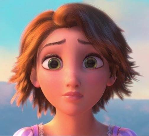 hair style cutting who are all the disney characters with brown hair quora 5203