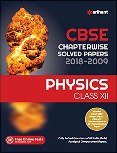 Where can I get a PDF for Arihant's Class 12 Chapterwise