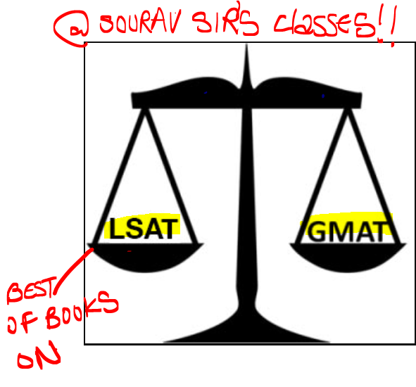How does the lsat compare to gmat quora for both gmat and lsat you can find thorough books on lsat and gmat with study materials with over 4000 legal aptitude questionaires been solved malvernweather Choice Image