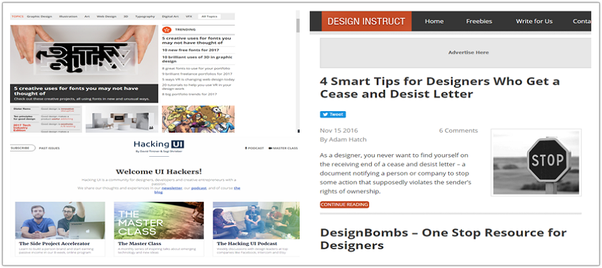 What are some free sources to learn graphic designing? - Quora