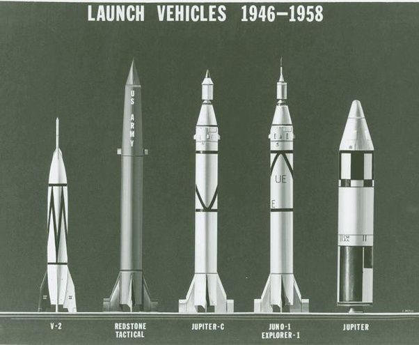 Why was the NASA Moon rocket named 'Saturn' instead of ...