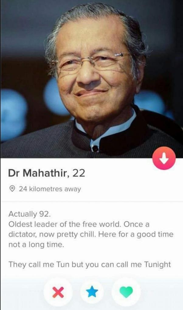 Hottest tinder profiles india