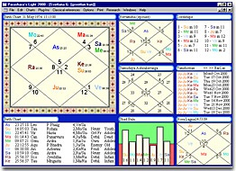 free vedic astrology software for windows 7