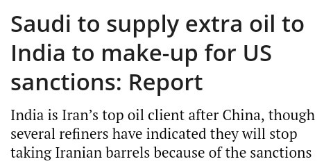 Saudi Arabia to produce more Oil