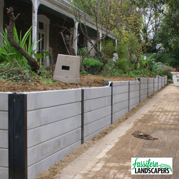 What Are Retaining Walls Used For Quora
