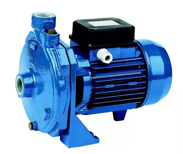 What Is The Difference Between A Centrifugal Water Pump