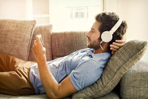 Do headphones have any bad effect? - Quora