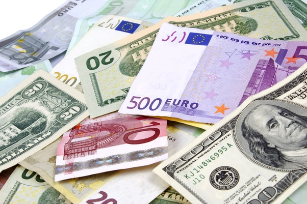 Currency Trading Or Forex Fx Is The Gest Financial Market In World With A Daily Turnover Of Around 5 Trillion That 000 Billion