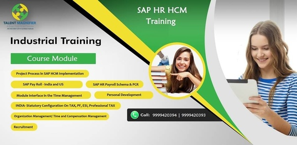Which is the best SAP HR training institute at Hyderabad? - Quora