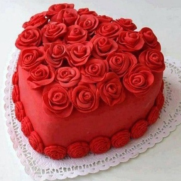 Online Cakes At Best Price