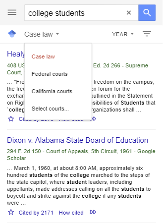 What are the best apps for law students? - Quora