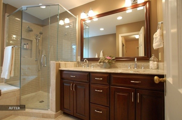 Remodelling The Bathroom Will Involve Carrying Out A Certain Amount Of Work And Buying Various Fixtures And Equipment Your Budget Must Include Estimates