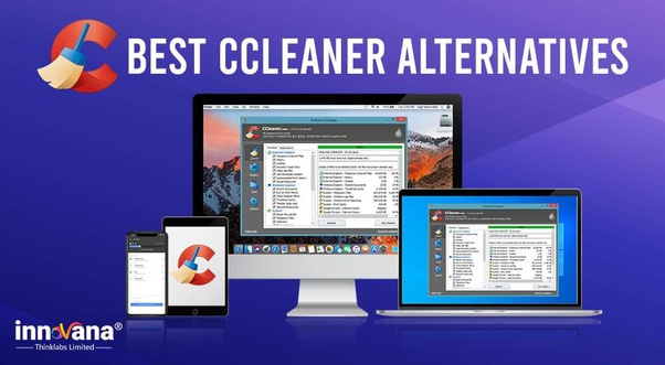 Is There An Alternative To Ccleaner Quora