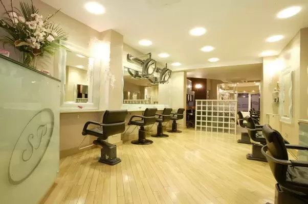 what are the names of the top rated beauty salons in the uk quora