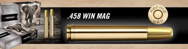 Why did we need the 458 Winchester Magnum, when it is over