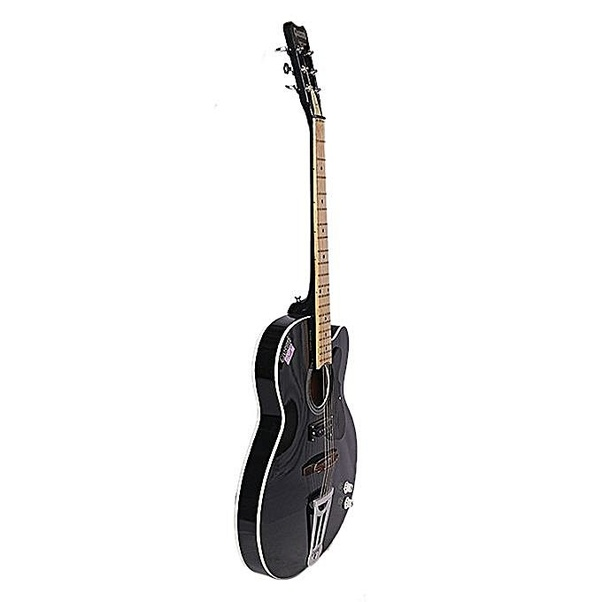 How Is The Acoustic Guitar By Techno Brand Quora