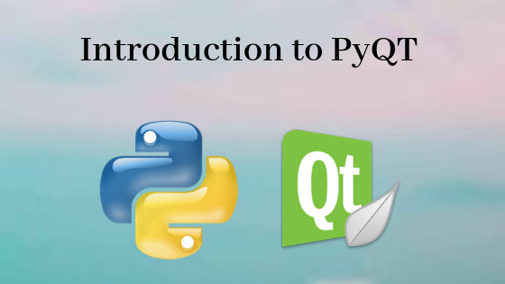 What is the best and complete source to learn PyQt for Python? - Quora