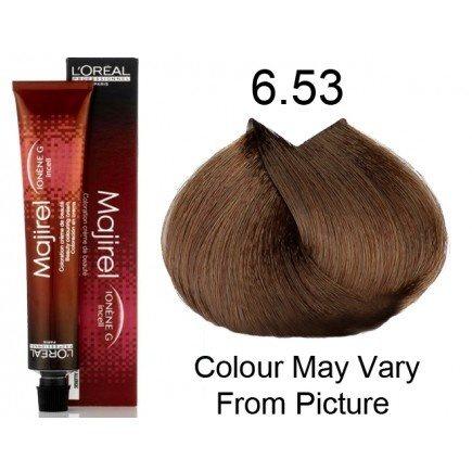 L Oreal Paris Couleur Experte Hair Color Darkest Mahogany Brown Chocolate
