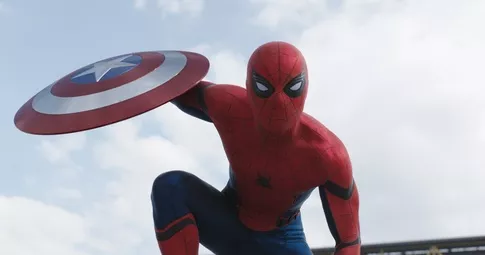 So now itu0027s 2016 and here comes Marvel Studiosu0027 new version of Spider-Man. A costume version that has a decidedly vintage feel compared to what weu0027ve ... & Why does Iron Man refer to Spider-Man as u0027Underoosu0027 in the new ...