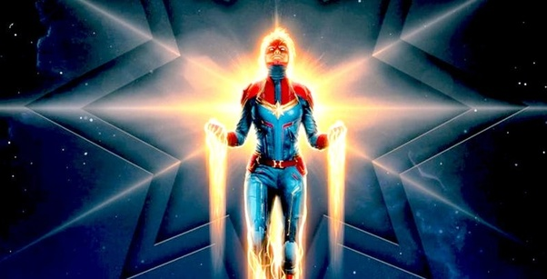 Captain Marvel Full Movie Tamil Dubbed Download